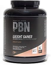 PBN - Bote de ganador de peso, 3 kg (sabor chocolate)
