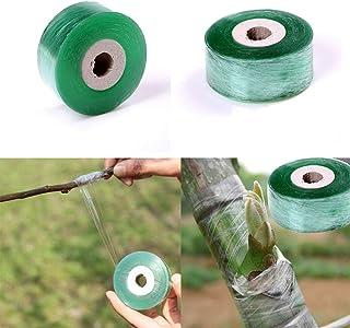 39.37 x 1.2 inch Self-Adhesive Nursery Grafting Tape Stretchable Nursery Grafting Tape Each 100m x 3cm