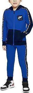 Nike Jordan 85A392-U9H Survêtement pour enfant Jumpman Bleu