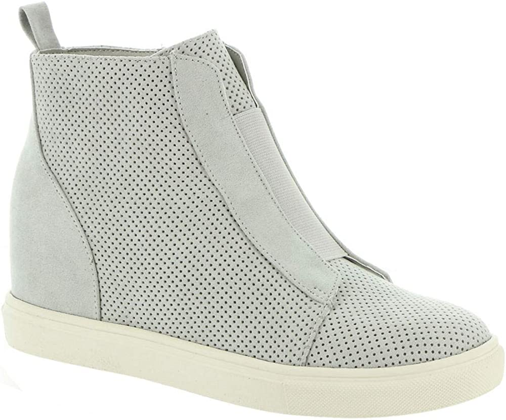 Madden Girl Women's Perryy Max 90% OFF Sneaker Surprise price