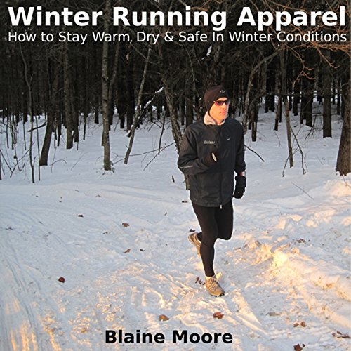 Winter Running Apparel audiobook cover art