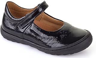 Froddo Girls Black Shoe G3140053-1, Mary Janes Garçon