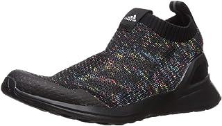 adidas Kids' RapidaRun Laceless Running Shoe
