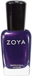 ZOYA Nail Polish, Yasmeen, 0.5 Fluid Ounce