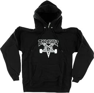 Skategoat Hooded Sweatshirt [Medium] Black