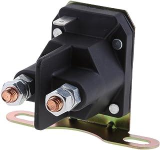 Tubayia Relé magnético para cortacésped MTD 725-1426, 925-1426, 725-0771, 925-0771