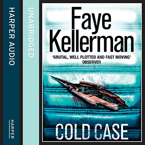 Cold Case (also known as The Mercedes Coffin): Peter Decker and Rina Lazarus Crime Thrillers