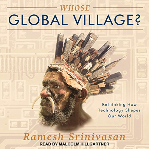 Whose Global Village? cover art