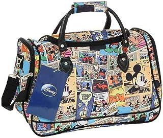 Disney - Comic Overnight Tote Bag