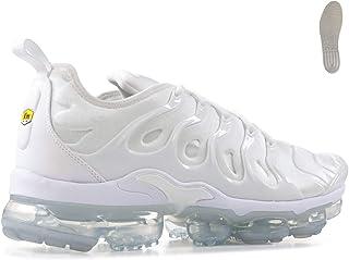 f6bbfed7b7c98 kaibaomashoupolan Air TN Plus Chaussures pour Hommes Chaussures Hautes de  Basket-Ball Coussins Chaussures de