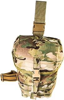 Best multicam gas mask pouch Reviews