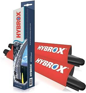 HYBROX Ultra X 104 Front Scheibenwischer   Wischblattsatz