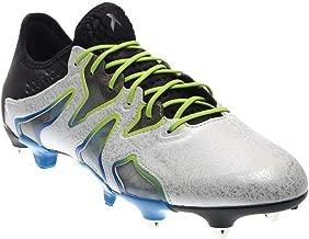 adidas Mens X 15+ Sl Sg Soccer Athletic Cleats,