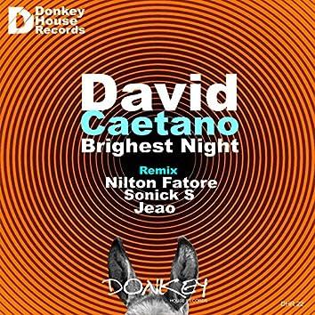 Brighest Night