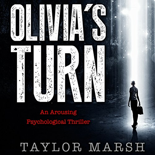 Olivia's Turn audiobook cover art