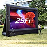 Top 10 Inflatable Projection Screens