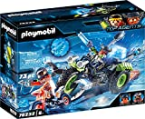 PLAYMOBIL Top Agents 70232 Arctic Rebels Eistrike, Ab 6 Jahren