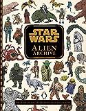 Star Wars - Alien Archive: Le guide de toutes les espèces de la galaxie