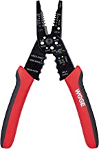 WGGE WG-015 Professional crimping tool/Multi-Tool Wire Stripper and Cutter (Multi-Function Hand Tool)