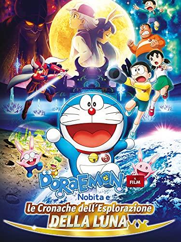 Doraemon: Il Film - Nobita e le Cronache dell'Esplorazione della Luna