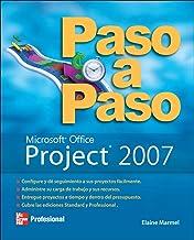 Scritto da Elaine Marmel: Project 2007 Paso a Paso/ Project 2007 ...