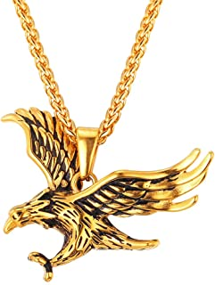 cool gold necklaces for men