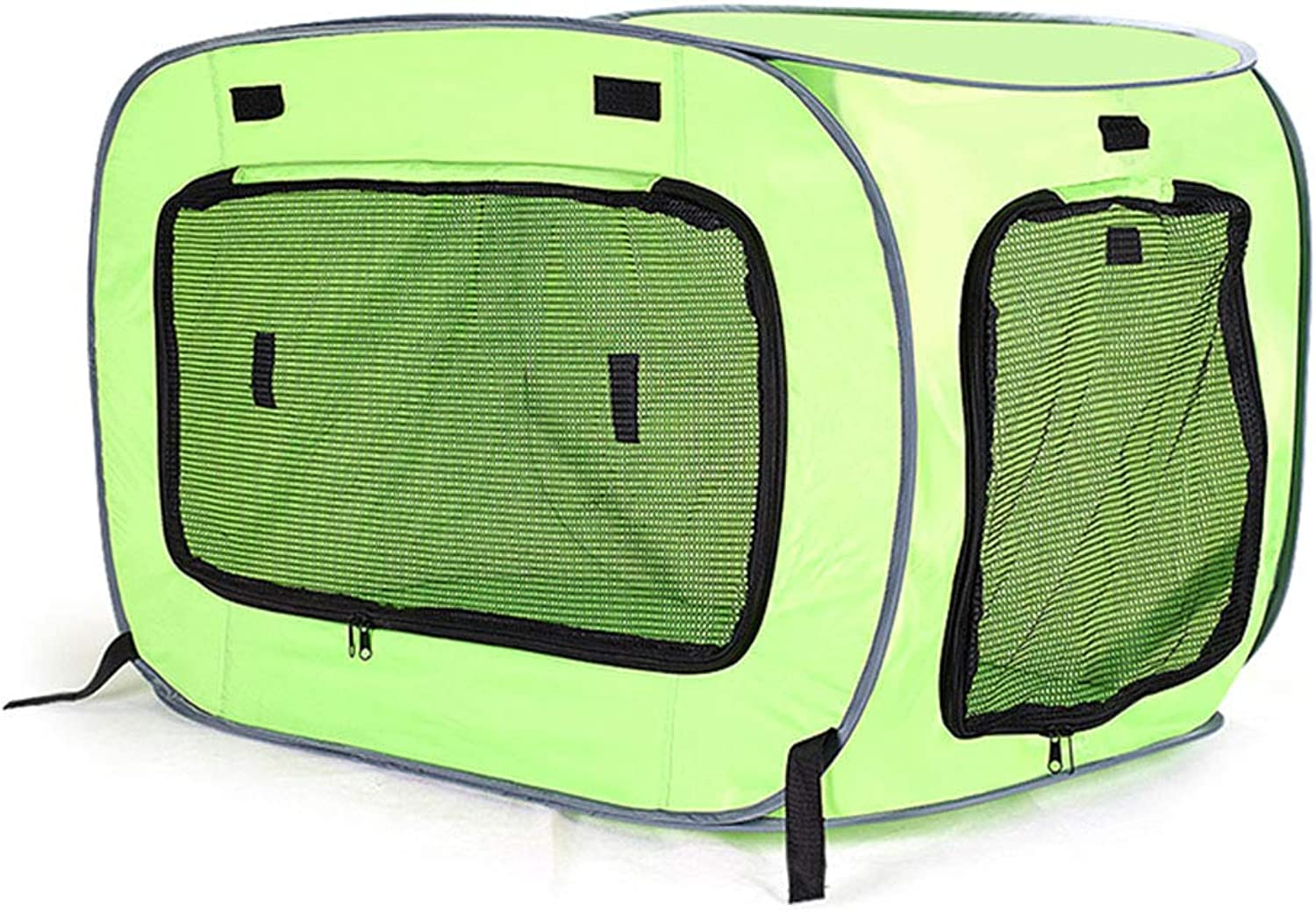 Pet Booster Seat, Dog Car Seat, Traveling Pet Fencet, Breathable Pet Outing Tent, Portable Carrier, Waterproof Cage Crate, Foldable for Cat Puupy,S
