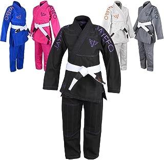 martial arts jacket