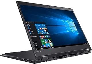 Lenovo Flex 5 81CA001WUS Intel Core i5 8th Gen 8250U (1.60 GHz) 8 GB Memory 512 GB PCIe SSD Intel UHD Graphics 620 15.6