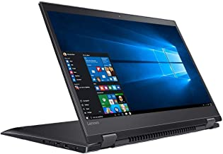 Lenovo Flex 5 81CA001WUS Intel Core i5 8th Gen 8250U (1.60 GHz) 8 GB Memory 512 GB PCIe SSD Intel UHD Graphics 620 15.6