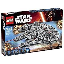 Lego Star Wars - Millennium Falke