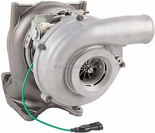 Turbo Turbocharger For Chevy Silverado Kodiak Express Van GMC Sierra TopKick Savana 6.6L Duramax Diesel LMM - BuyAutoParts 40-30129R Remanufactured