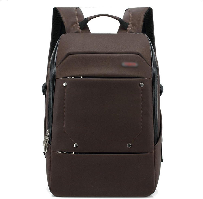 GBT 14-15-Zoll-Business-Notebook-Rucksack Wasserabweisend(Im Freienbeutel, Handtasche, Schulterbeutel, Rucksack, Mappe, Kosmetischer Beutel, Brett, Multifunktionspaket)