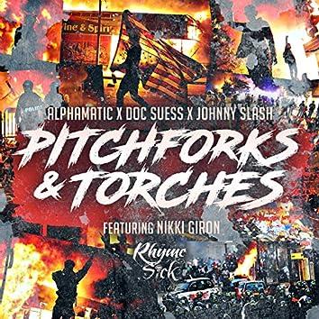 Pitchforks & Torches