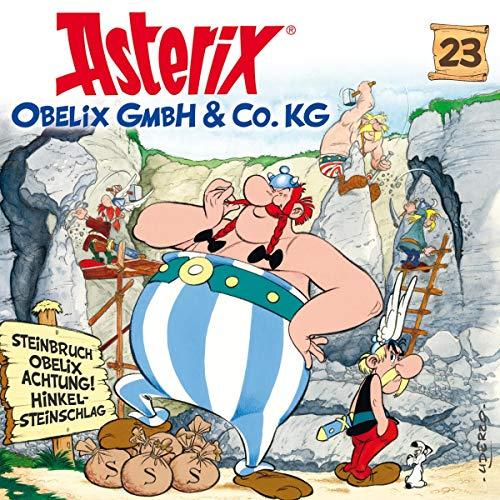 Obelix GmbH & Co. Kg Titelbild