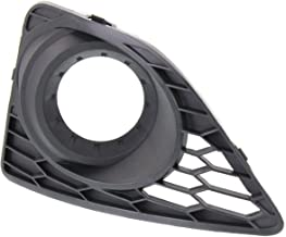 Best 2012 ford fusion fog light trim Reviews
