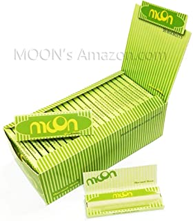 50 booklets Moon 1.0