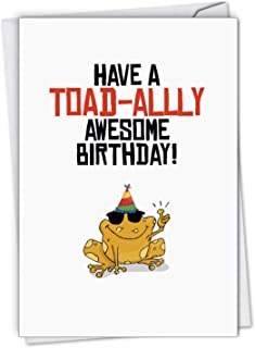 Best happy birthday frog Reviews