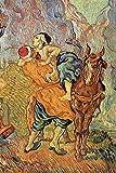 1art1 Vincent Van Gogh - Der Barmherzige Samariter Nach