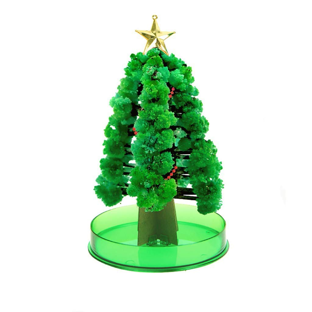 BBZUI Mini shopping Magic Growing Tree Boys Paper Halloween for Large-scale sale Toy