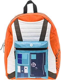 x wing backpack