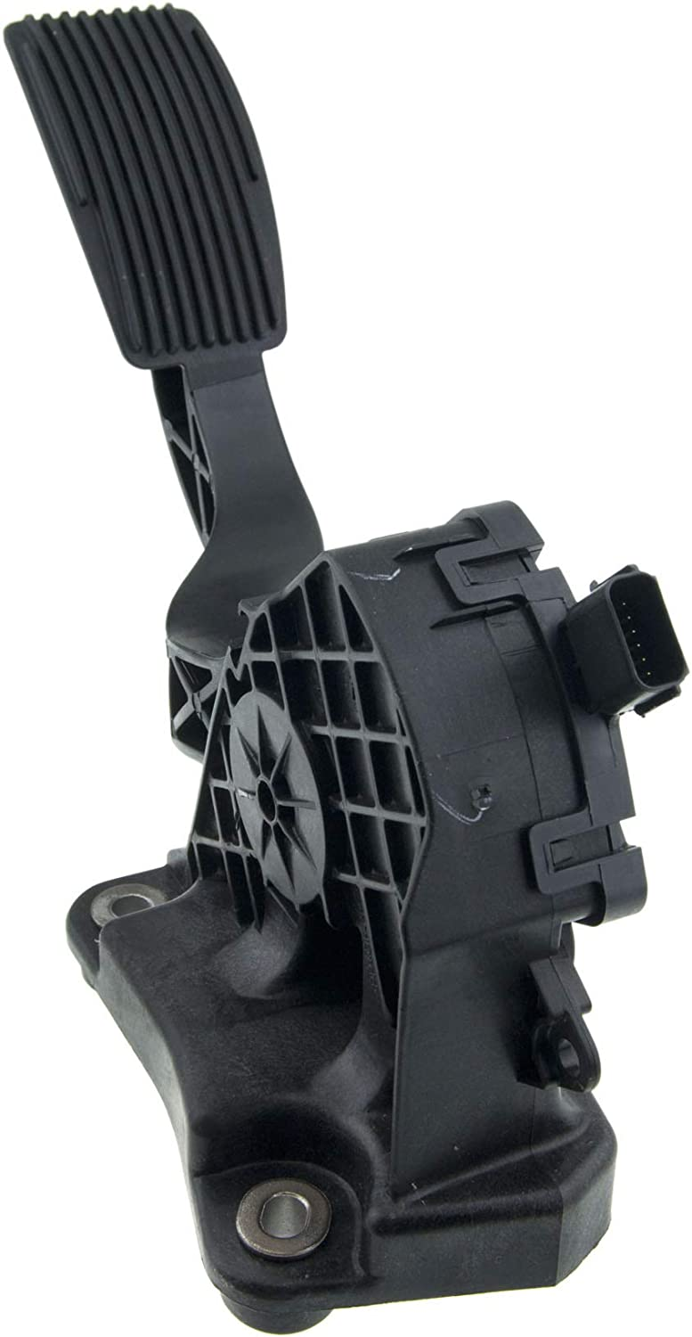 Wells A surprise price is realized Albuquerque Mall N01219 Accelerator Pedal Sensor