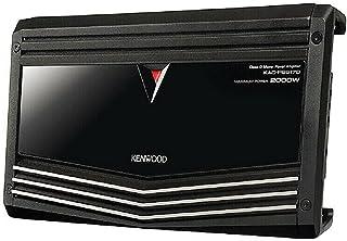 $269 » KENWOOD KAC-PS917D KAC-9106D Car Amplifier 2000w Single Channel Monoblock Class D Car Audio Subwoofer