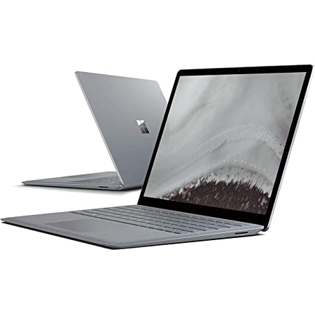"Micorosoft Surface Laptop 2 i5-8350u 8GB 256ssd 13.5"" Pantalla táctil W10 Pro Platino (bolígrafo compatible incluido) QWERTY IT"