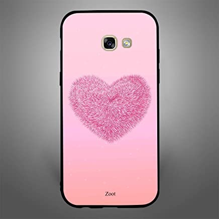 Samsung Galaxy A5 2017 Soft Heart