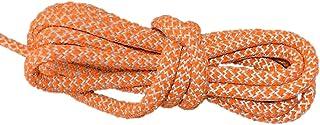 YHomU Lightweight Portable Reusable Long Basketball Running Athletic Sports Shoe Laces Reflective Decorative Unisex Fashio...
