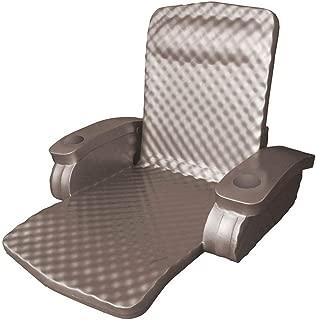 Texas Recreation Folding Baja Chair Foam Pool Float