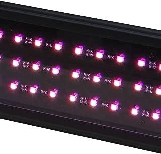 Beamswork LED Plant Pink Aquarium Light Freshwater RGB Chip Roseate