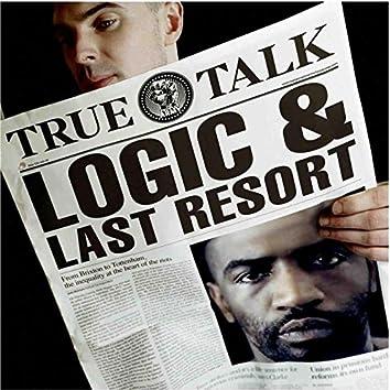True Talk [The Instrumentals]