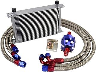 Kit di aggiornamento per tubo refrigerante in alluminio per Cayenne Turbo S 03-06 4.5L 94810605906 ZHUQUE
